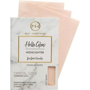 Mai Couture Hello Glow Highlighter - Crystal Cove